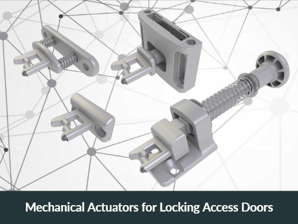 Mechanical Door Actuators