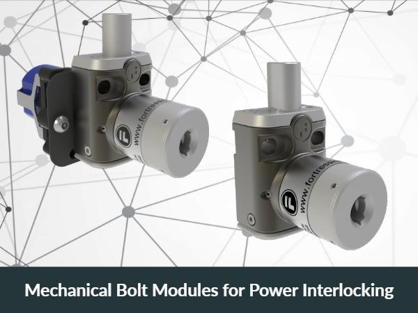 Mechanical Bolt Modules