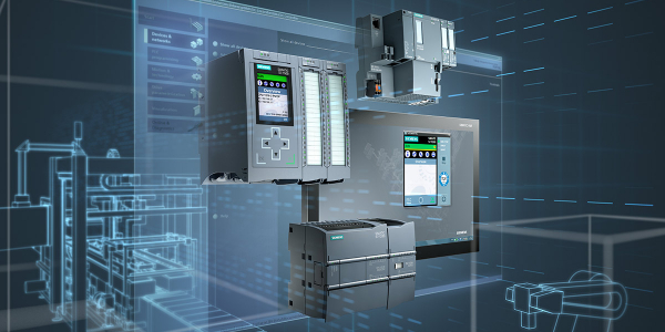 SIMATIC PLC Systems