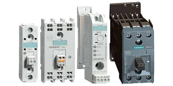 Solid-state Switching Relays