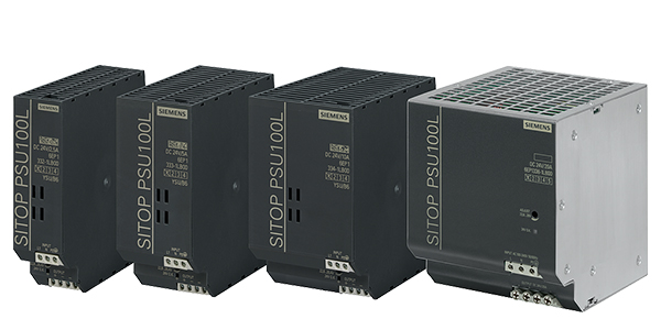 Single Phase Power Supplies