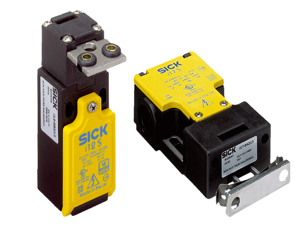 Electro-mechanical Safety Switches