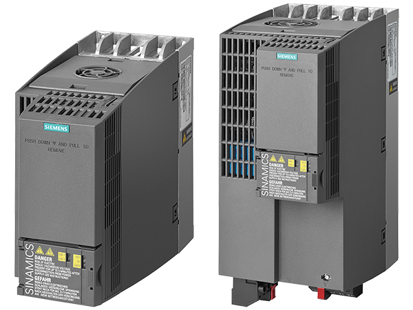 Compact Inverters